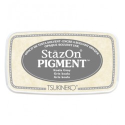 (SZ-PIG-32)StazOn Pigment Koala Gray