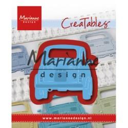 (LR0609)Creatables Fiat