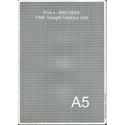 (M4012BA5)PCA® - FINE A5 STRAIGHT FlexiDuo Grid