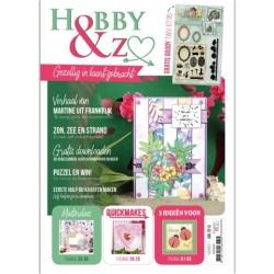 (HENZO001)Hobby en Zo