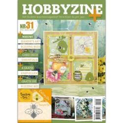 (HZ01904)Hobbyzine Plus 31