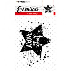(STAMPSL392)Studio light Stamp Essentials Nr. 392