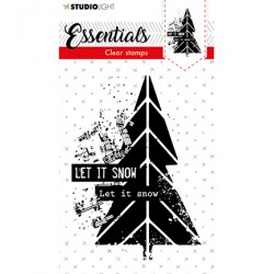 (STAMPSL394)Studio light Stamp Essentials Nr. 394