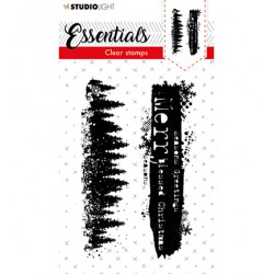 (STAMPSL395)Studio light Stamp Essentials Nr. 395