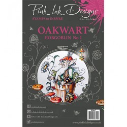 (PI017)Pink Ink Desings Oakwart Hobgoblin 1