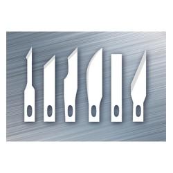(E-73001)Blades for Cutter Westcott