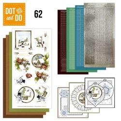 (DODO062)Dot and Do 62 - Country Christmas