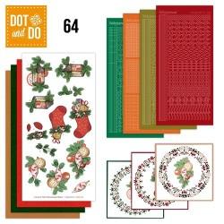 (DODO064)Dot and Do 64 - Christmas