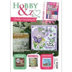 (HENZO002)Hobby&Zo 2