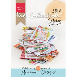 (CAT2019)catalogus 2019 The Collection XL