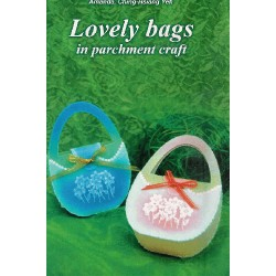 Amanda Lovely bags in Parchment Craft