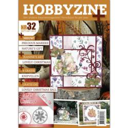 (HZ01905)Hobbyzine Plus 32