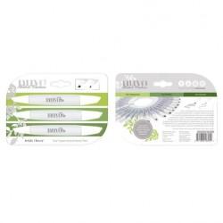 (325N)Tonic Studios Nuvo alcohol marker x3 irish clover