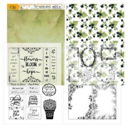 (PMMC1003)Mica Sheets - Precious Marieke - Nature's Gift