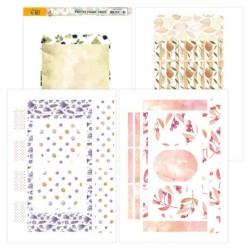 (PMFC10003)Printed Figure Cards - Precious Marieke - Nature's Gift