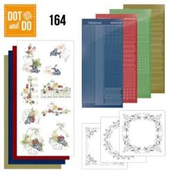 (DODO164)Dot & Do 164 Grapes