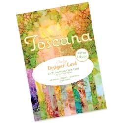 (ACC-CA-30893-57)CLARITY DESIGNER CARD PETITE EDITION: TOSCANA