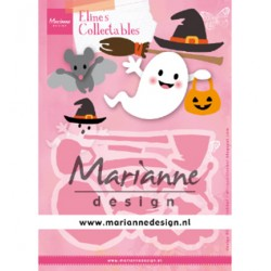 (COL1473)Collectables Eline's Halloween