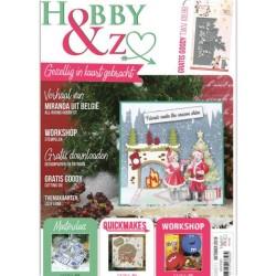 (HENZO003)Hobby&Zo 3