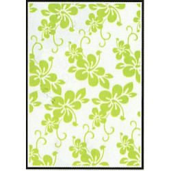 (CTFD 3048)Embossing folder blossom