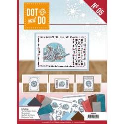 (DODOA6005)Dot and Do A6 Boek 5