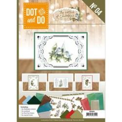 (DODOA6004)Dot and Do A6 Boek 4