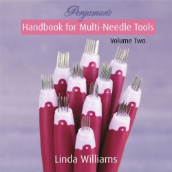 (PER-BO-70355-XX)PERGAMANO HANDBOOK FOR MULTI-NEEDLE TOOLS VOL 2