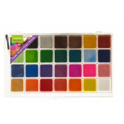 (3014-003)Chalk x28 assortment