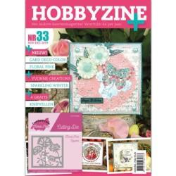 (HZ01906)Hobbyzine Plus 33