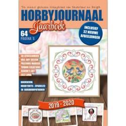 (HJJB2019)Hobbyjounaal Jaarboek 2019/2020