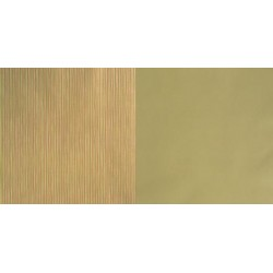 Pergamano Vellum packs Stripes / Green