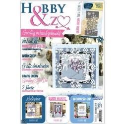 (HENZO004)Hobby&Zo 4