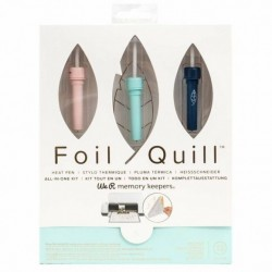 (660579)We R Memory Keepers • Foil Quill starter kit