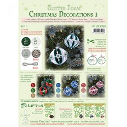 (25.4926)Christmas Decorations 1