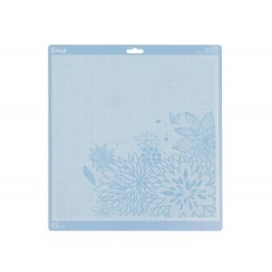 (2001976)Cricut Cutting Mat Lightgrip 12x12 Inch 1 p
