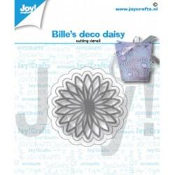 (6002/1400)Cutting dies Bille's deco baby