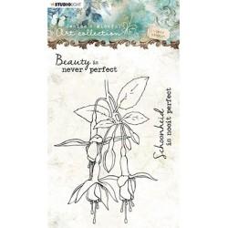 (STAMPJMA05)Studio light Stamp Jenine's Mindful Art  2.0 nr.05