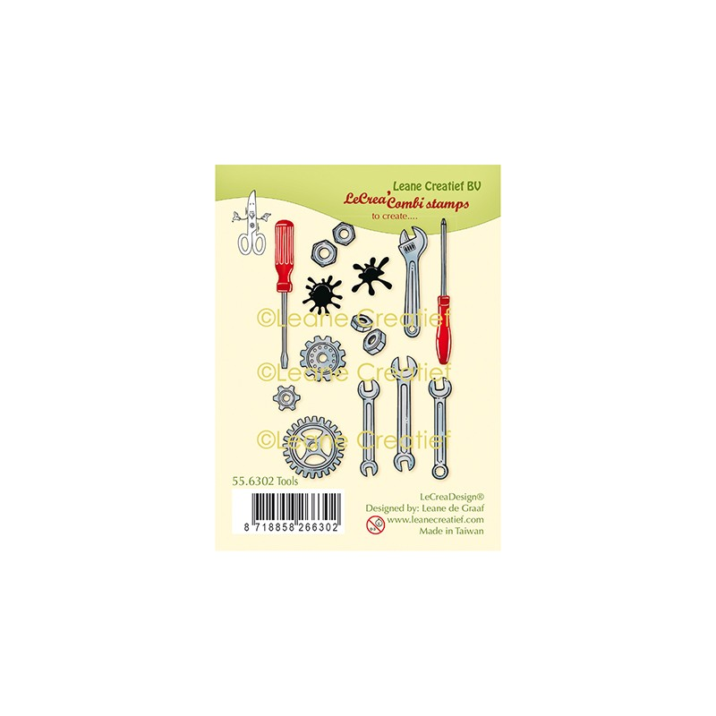 (55.6302)Clear Stamp Tools