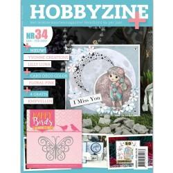 (HZ02001)Hobbyzine Plus 34