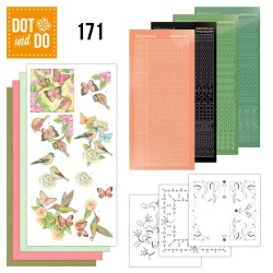 (DODO171)Dot and Do 171 - Happy Spring