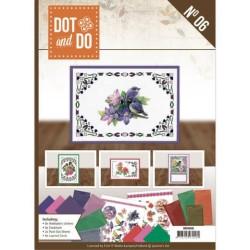 (DODOA6006)Dot and Do A6 Boek 8