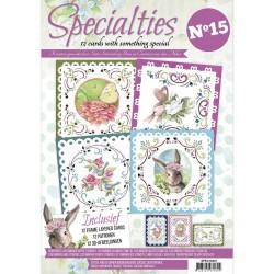 (SPEC10015)Specialties 15