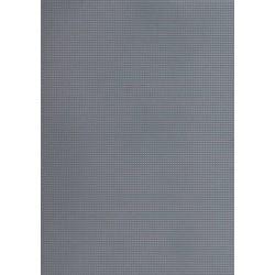 (CAR01GR)Geperforeerde karton 24 * 23 cm Staalgrijs