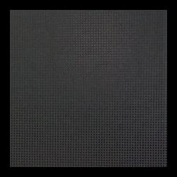 (CAR01BO)Carton perforé 24 X 23 CM Schwarz