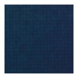 (CAR01MA)Carton perforé 24 X 23 CM Blue
