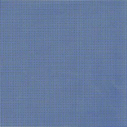 (CAR15BN)PERFORATED CARDBOARD 15 X 15 CM Bleu nuit