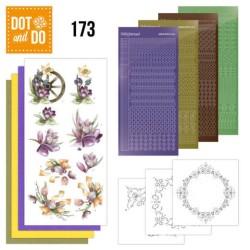 (DODO173)Dot and Do 173 - Precious Marieke - Spring Delight