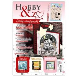 (HENZO005)Hobby&Zo 7