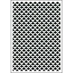 (CTFD 3090)Embossing folder