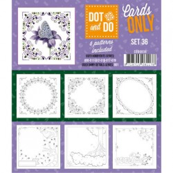 (CODO036)Dot and Do - Cards Only - Set 36